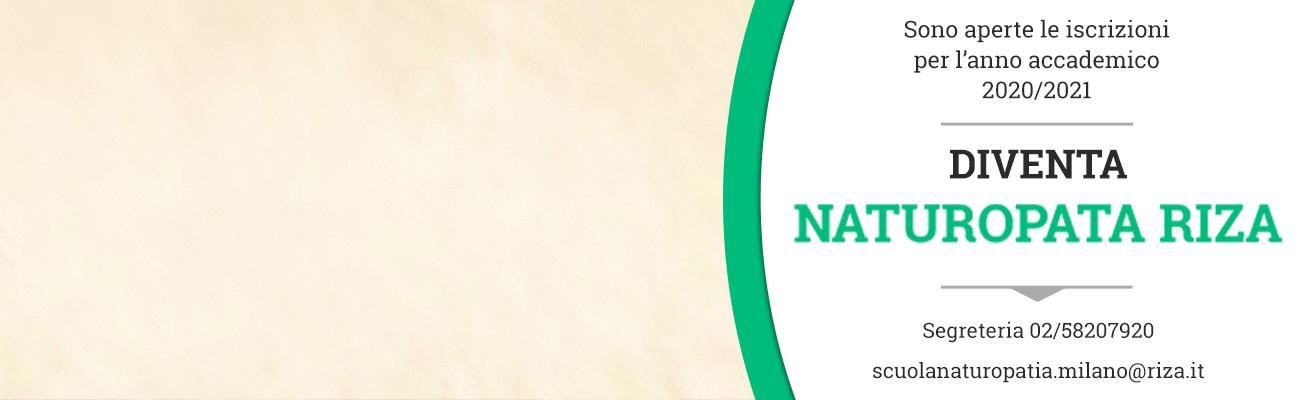 Scuola Di Naturopatia Riza